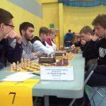 Mistrzostwa Mazowsza