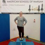 ASW - turniej szachowy